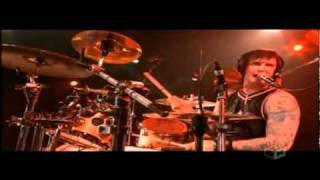 Avenged Sevenfold - Seize The Day (Live 2007)