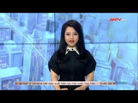 An ninh ngày mới ngày 31.05.2018 - Tin tức cập nhật | hanh trinh pha an