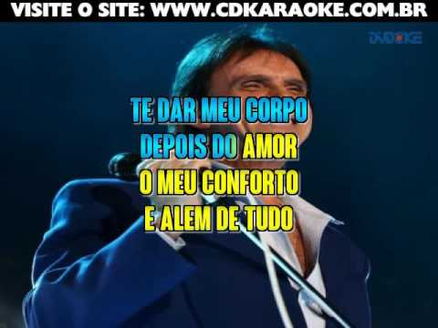 Roberto Carlos   Proposta