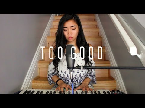 download lagu Too Good X Drake Ft. Rihanna Cover gratis