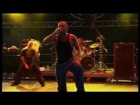 Suffocation - Blood Oath (Live @ Brutal Assault, 2009)