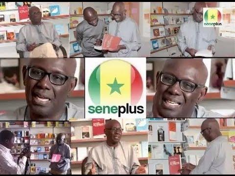 SenePlus.Com vous présente: Boubacar Boris Diop La Gloire Des Impostures- Partie 2