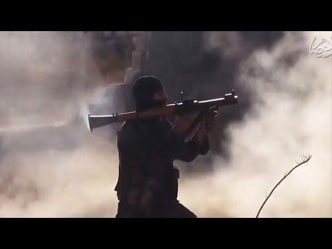 Pentagon warns of ISIS attacks on U.S.