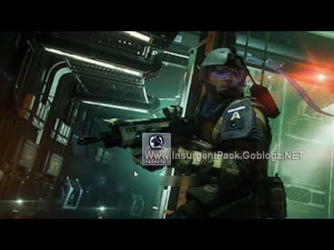 Killzone Shadow Fall's Insurgent Pack DLC Code Free Download - PS4