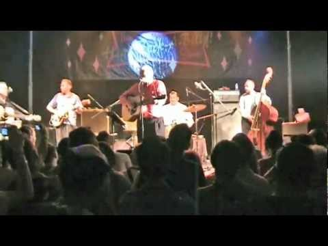 Al Ferrier - live concert