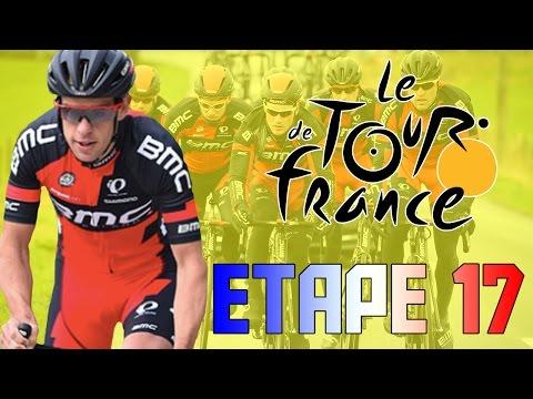 TOUR DE FRANCE 2016 | Etape 17 | Berne - Finhaut-Emosson