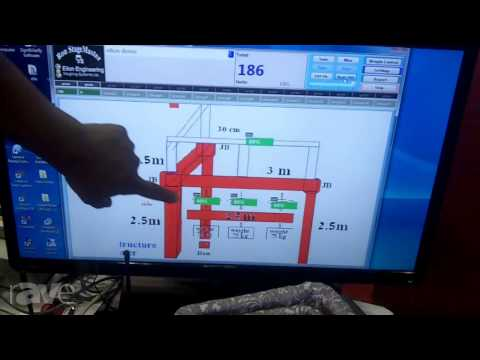 InfoComm 2013: Eilon Engineering Discusses the RON System