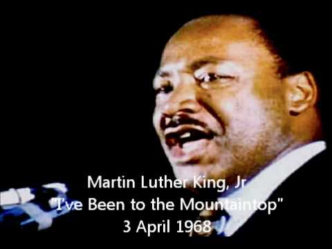 Full Mlk: I've Been To The Mountaintop Part 3 3 video