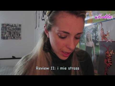 Review II: i miei strass(swarovski) da Ricostruzione unghie e Nail art