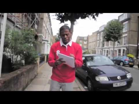 Huntizzy - Couldn't Stop [Music Video] @Huntizzy | Link Up TV