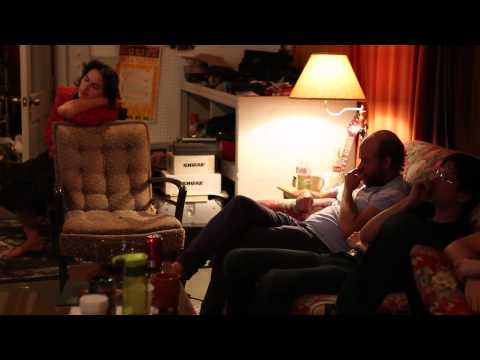 Dawn McCarthy & Bonnie 'Prince' Billy - Christmas Eve Can Kill You (Official Video)