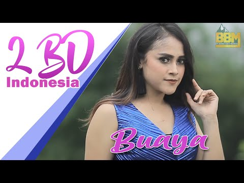 Download 2BD Indonesia - Buaya    BBM Record# Mp4 baru