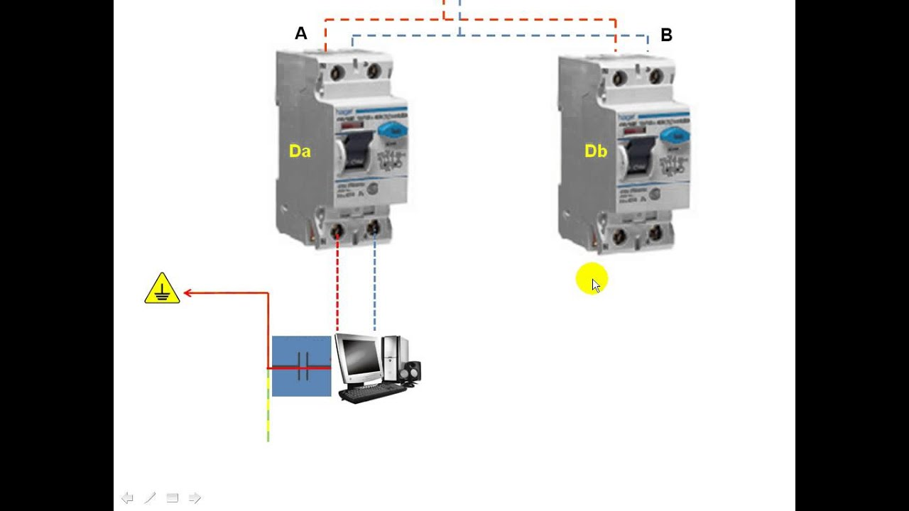Electricista aver a el ctrica disparo de un interruptor for Como instalar una terma electrica