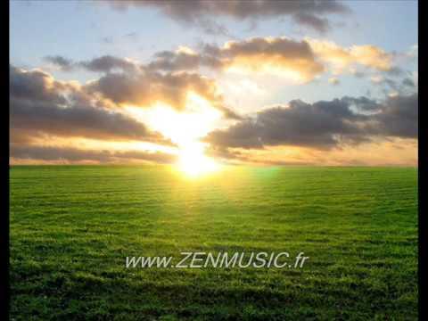 ZENMUSIC.fr présente OXYGEN musique calme relaxante