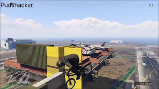 Wow! Moment in GTA 5