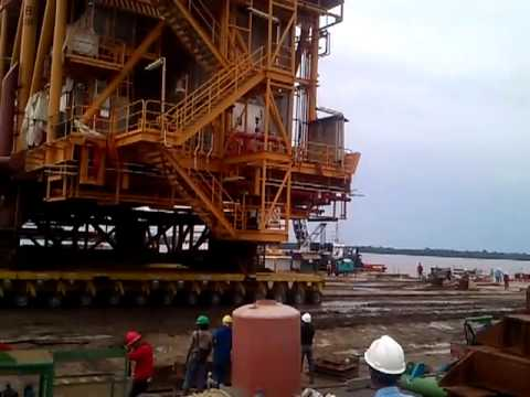 Pearl Oil - Mubadala , Meindo Yard 1