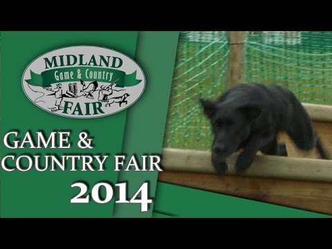 Midland Game Fair 2014 - Coming UP