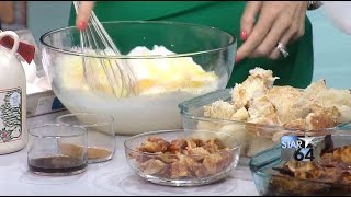 Em's Sourdough Bread makes breakfast recipe whole family can enjoy