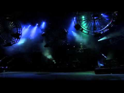 Soda Stereo tendrá su espectáculo de Cirque du Soleil