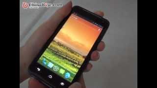 Download Star V12 (V12) MTK 6575 1GHz 512MB GPS WiFi HDMI WCDMA 3G Smart Phone 3Gp Mp4
