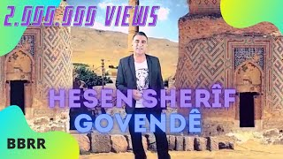 Hesen Sherif - Govende | Official Video (Prod. & Dir. By Renas Miran)