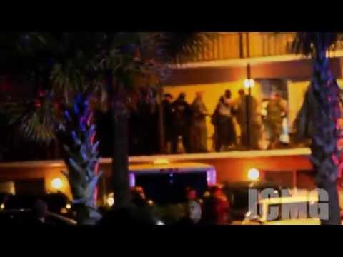 OFFICIAL UNSEEN FOOTAGE MYRTLE BEACH SHOOTING BIKE FEST 2014