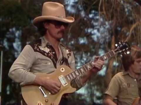 The Allman Brothers Band - Danny Blue