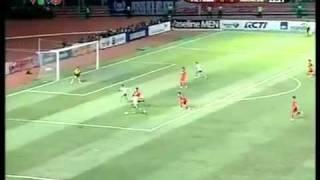 The thao - Vi sao Viet Nam thua Indonesia 2-0 - Ban ket Seagames 26