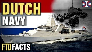 Incredible Facts About The Netherlands Navy
