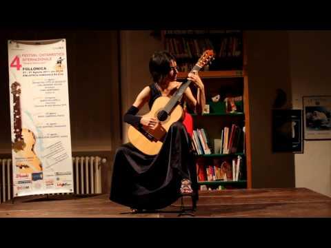 Marta Dolzadelli plays Reverie (Notturno op.19) by Giulio Regondi