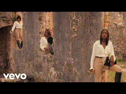 SWV - Right Here (Human Nature Radio Mix)