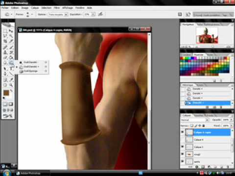 tutoriaux photoshop 5 ( art-stoon ) 300