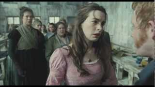 """Les Misérables - Clip: """"At The End Of The Day"""""""