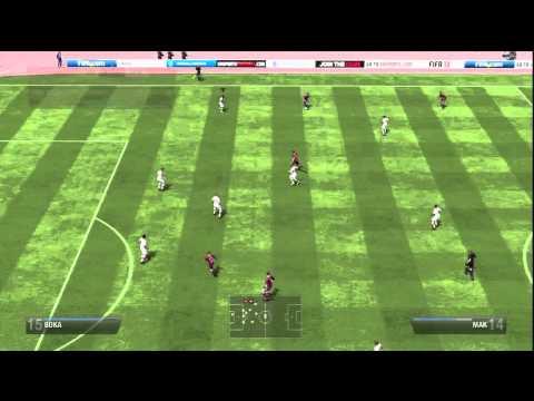 FIFA13 Bundesliga Prognose 1.FC Nürnberg vs. VfB Stuttgart