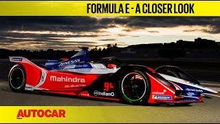 Formula E : A Closer Look | Feature | Autocar India