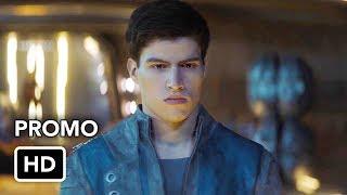 Krypton (Syfy) Teaser Promo HD - Superman prequel