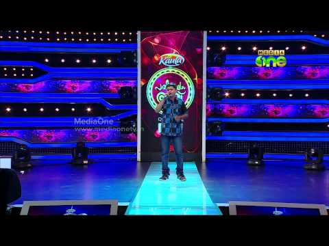 Pathinalam Ravue Season2 (epi102 Part 4) Salman Singing 'arab Nara' In Quarter Final video
