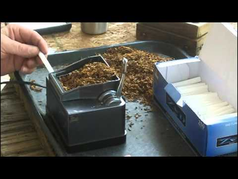 PowerMatic 2 - The Ultimate Cigarette Making Machine Review