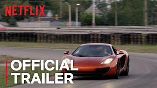 Fastest Car | Official Trailer [HD] | Netflix