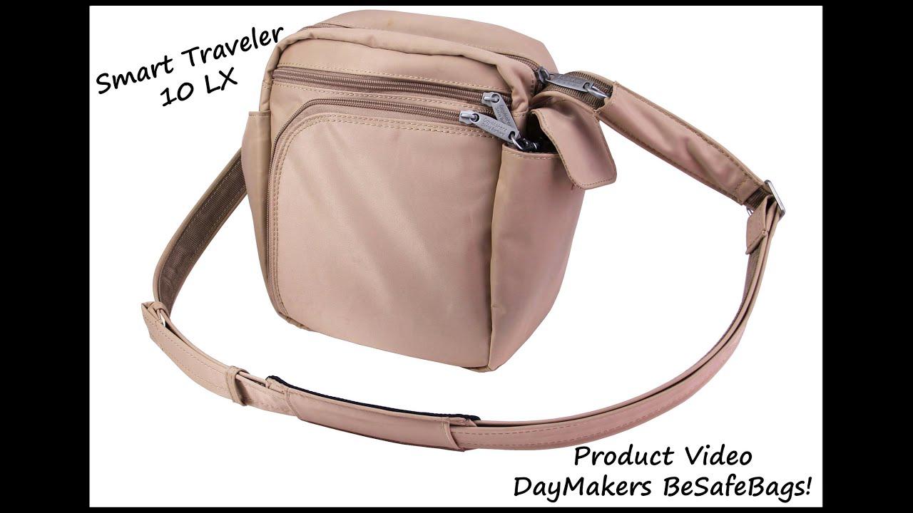 Besafe Medium Shoulder Bag 94