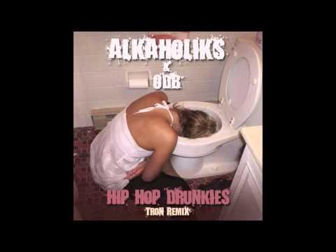 Alkaholiks - Hip Hop Drunkies feat. ODB (Tron Remix)