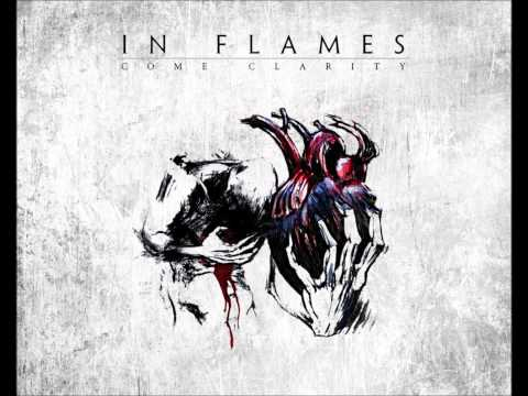 In Flames - Pacing Deaths Trail