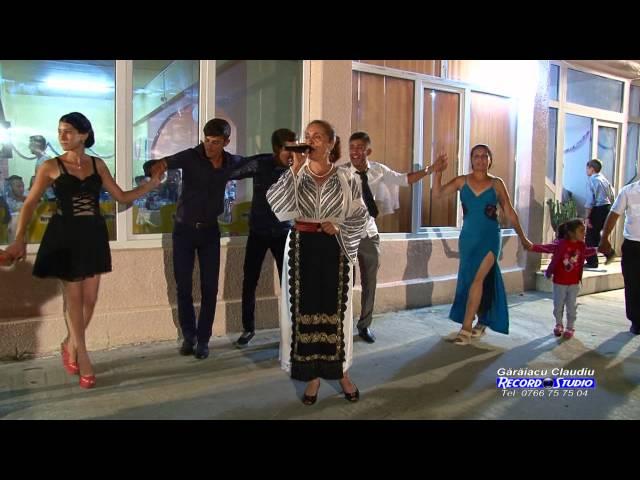 Geta Olteanu Coanda (colaj SARBA) part.2 LIVE nunta Ionel si Mirela / Valeni 24-08-2014