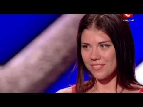 Анна Хохлова - Russian Roulette