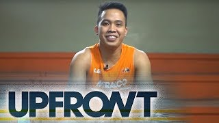 NCAA UPFRONT: Former San Beda Red Lion Baser Amer answers your questions