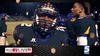 WRAL Football Friday  Aug18 2017 PREVIEW
