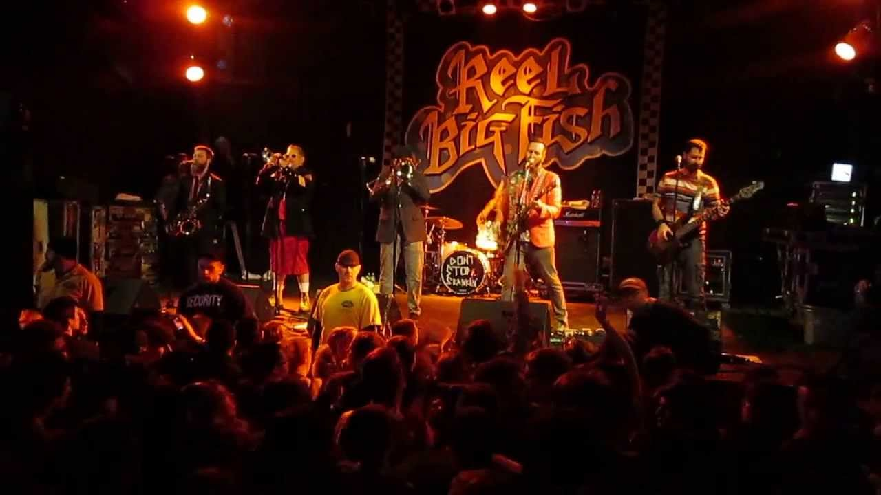 Reel big fish call me maybe and sell out live for Who sells fishing license near me