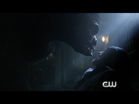 "The Flash - ""Grodd"" (clip)"