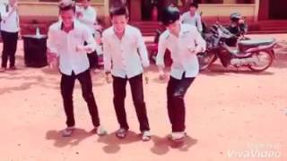 Khmer Bek Sloy  dance Remix Song 2016