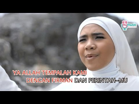 Tiffany - Kenanga Nikmatmu (Official Karaoke Version)